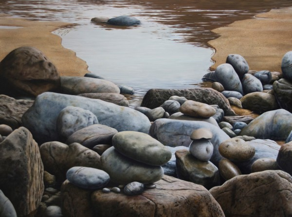 Gustavo Fernandes, Pedra Sobre Pedra