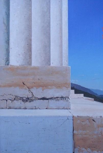Carl Laubin, Steps, Tempio di Canova