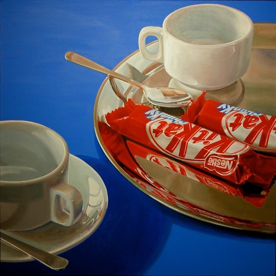 Cynthia Poole, KitKat Chunky VII