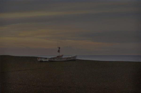Carl Laubin, New Boats