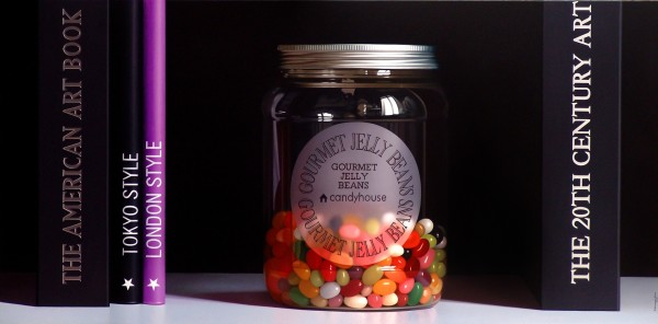 Pedro Campos, Jellybeans