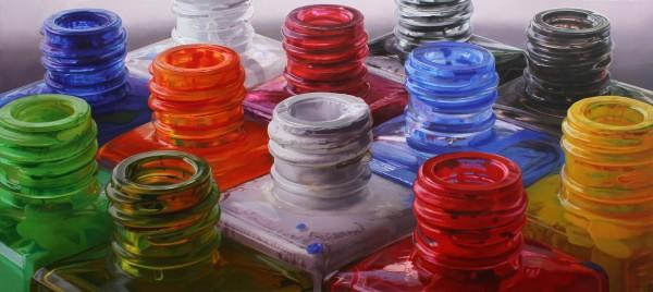 Javier Banegas, Colours VIII