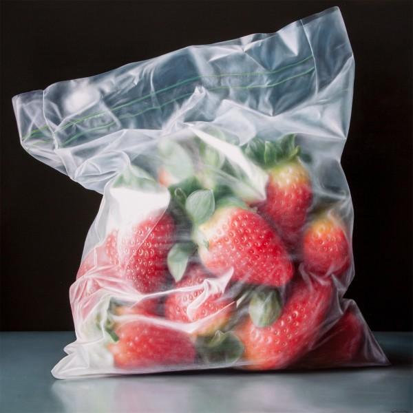 Antonio Castello, Strawberries