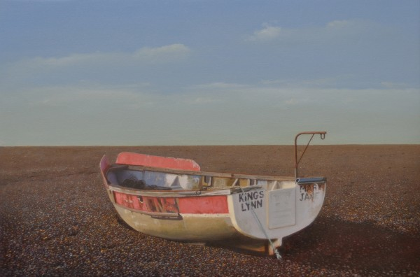 Mary Jane, Cley
