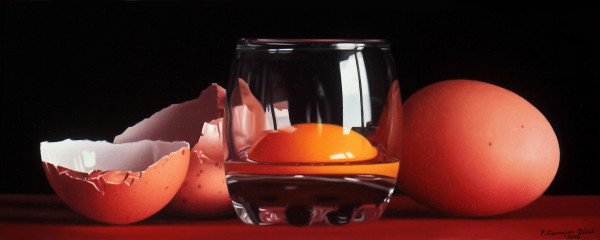 Pedro Campos, Eggs