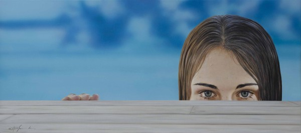 Gustavo Fernandes, Into the Blue