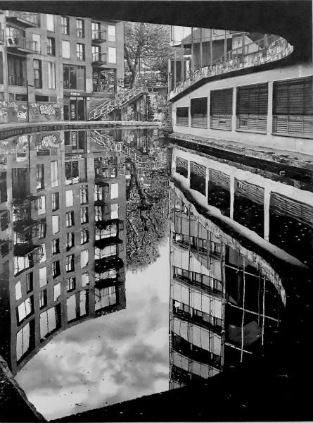 Roger Watt, Regents Canal