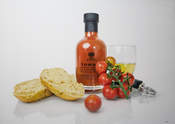 Tom Martin, Made With Tomato