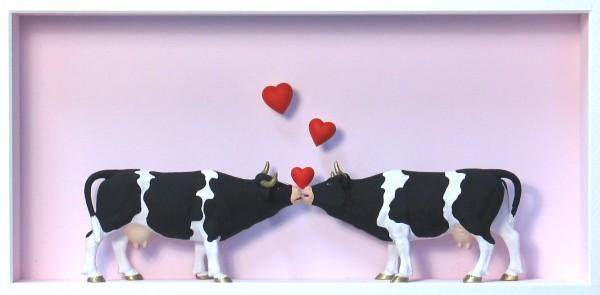 Volker Kuhn, Cows in Love
