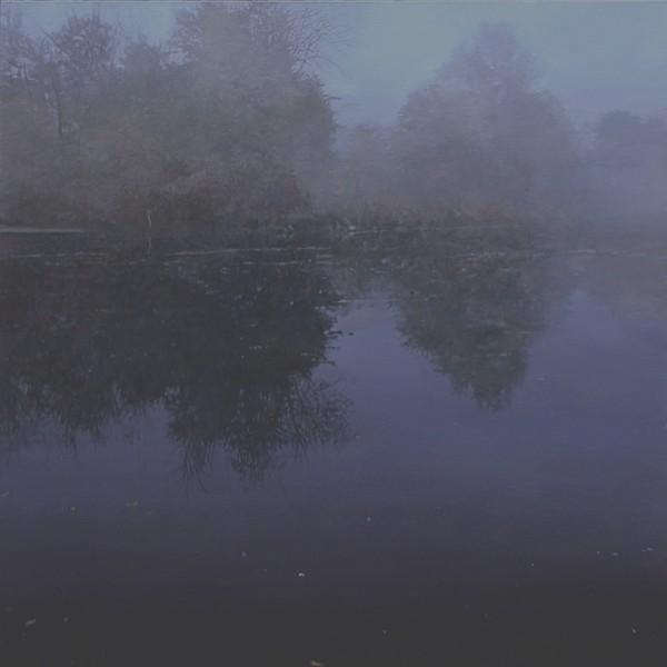 James Van Patten, Dawn Fog