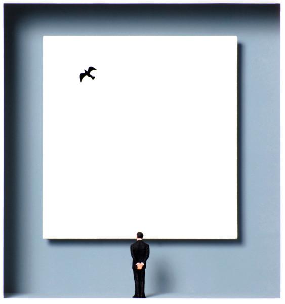 Volker Kuhn, Free as a Bird