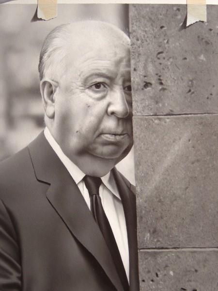 Otto Duecker, Hitchcock