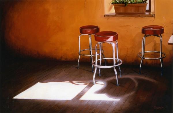 Tad Suzuki, Cafe Santa Fe, 2006