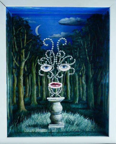 Ricardo Cinalli, Nocturne II