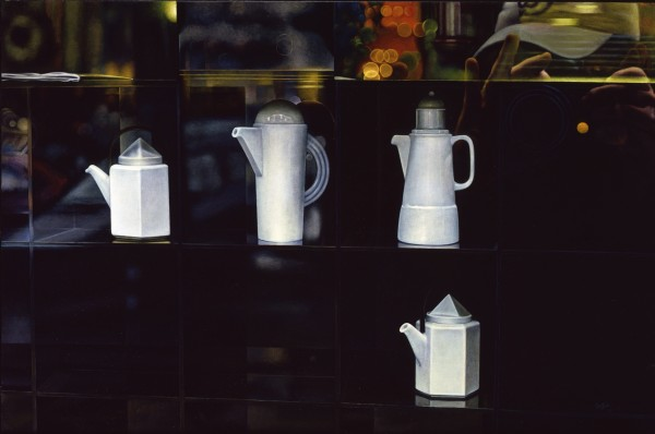 Barry Oretsky, Prague Still Life