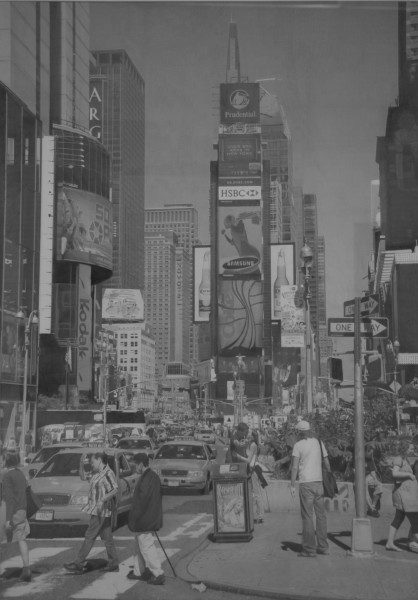 Paul Cadden, New York 24