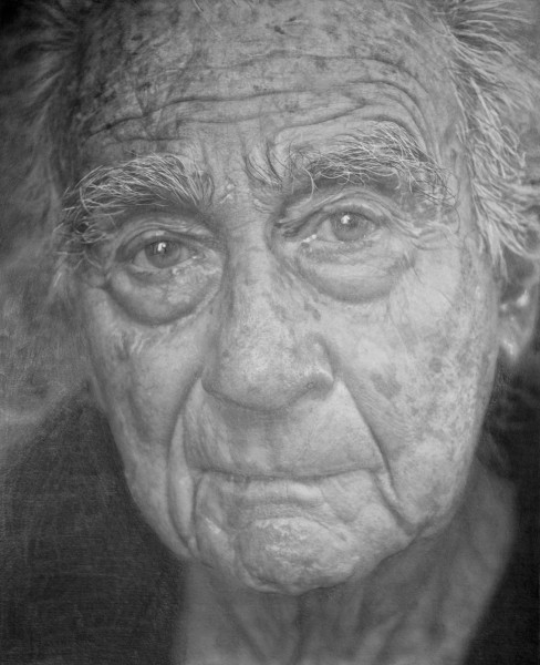 Paul Cadden, One of These Things First