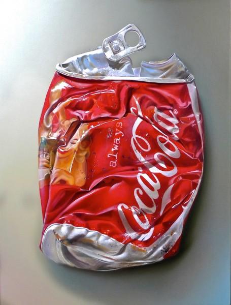 Tjalf Sparnaay, Coke Crush