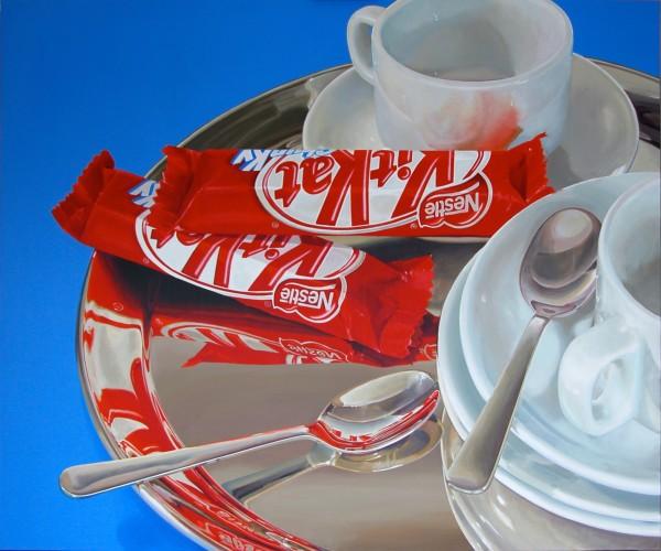 Cynthia Poole, KitKat Chunky VIII