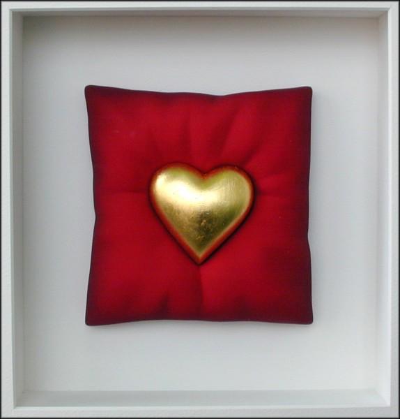 Volker Kuhn, A Golden Heart