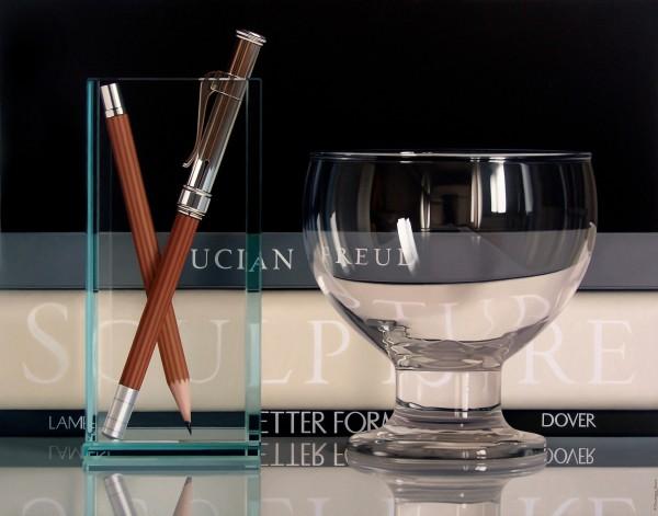 Pedro Campos, Pencils and Freud
