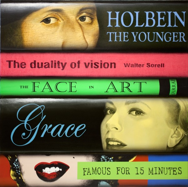 Vanitas 11.07.12: Holbein-Grace
