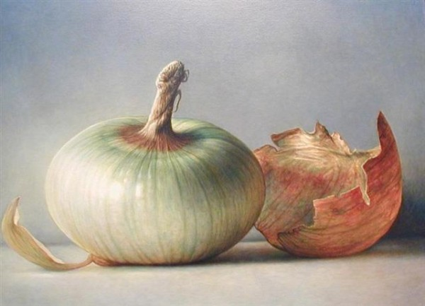 James Del Grosso, Wendy's Onion