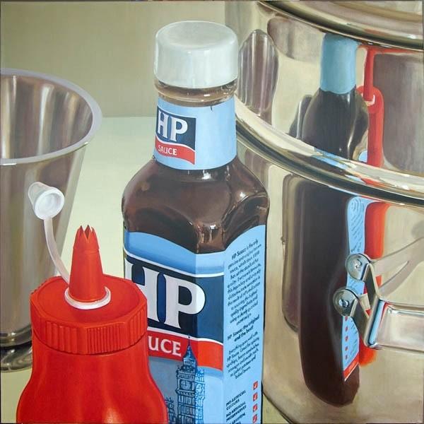 Cynthia Poole, HP sauce