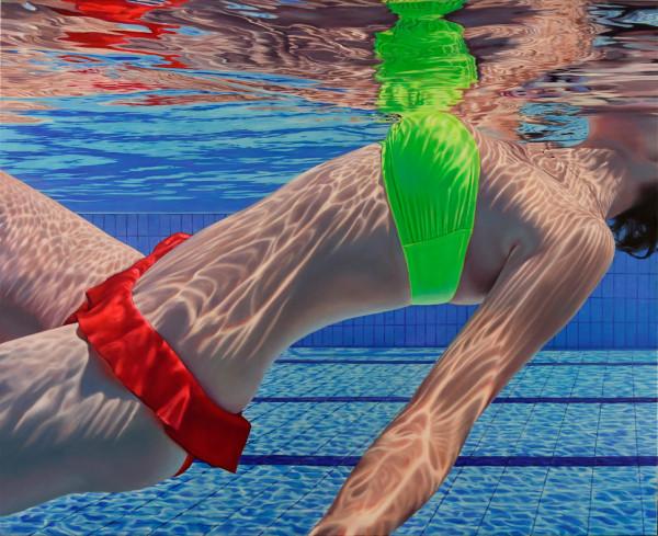 Jean-Pierre Kunkel, Pool No. 14