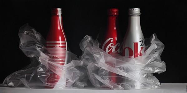 Pedro Campos, Coke Trilogy
