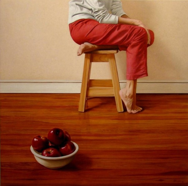 Fernando O'Connor, Red Apples