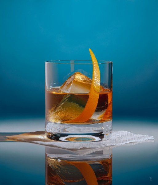 Peter Hohsl, The old fashioned Old Fashioned