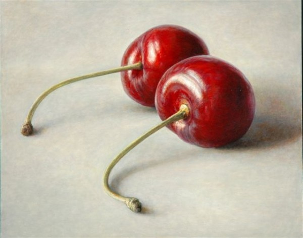 James Del Grosso, Two Rongo Cherries