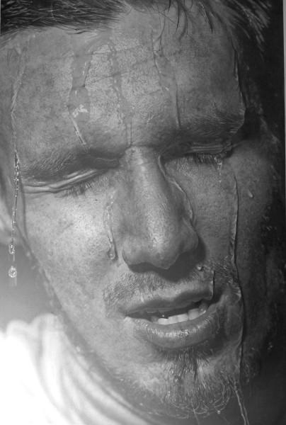 Paul Cadden, Way to Blue