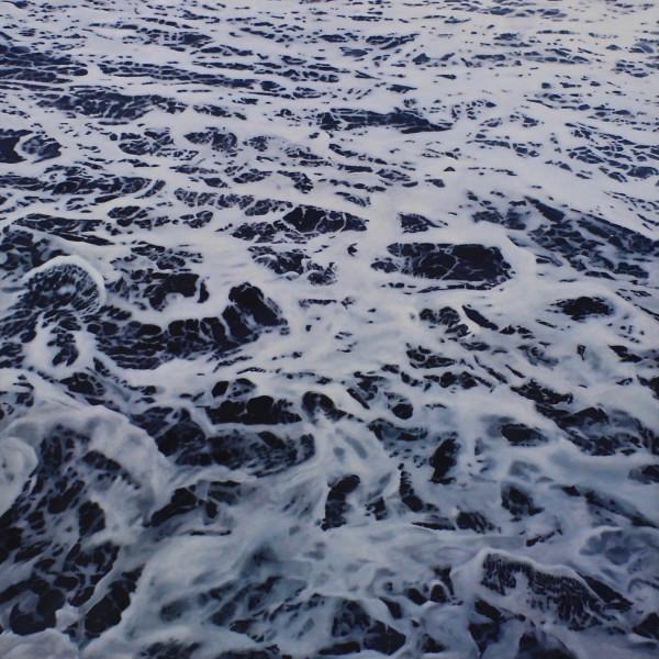 JKB Fletcher, Icelandic Ocean