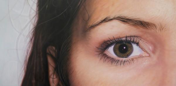 Simon Hennessey, Emily's Eye