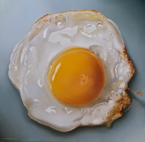 Tjalf Sparnaay, Fried Egg '09