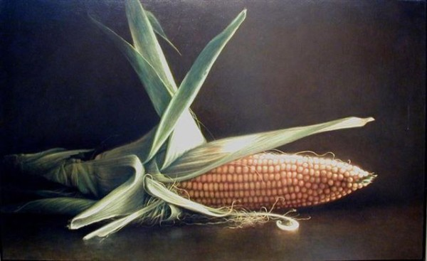 James Del Grosso, Corn