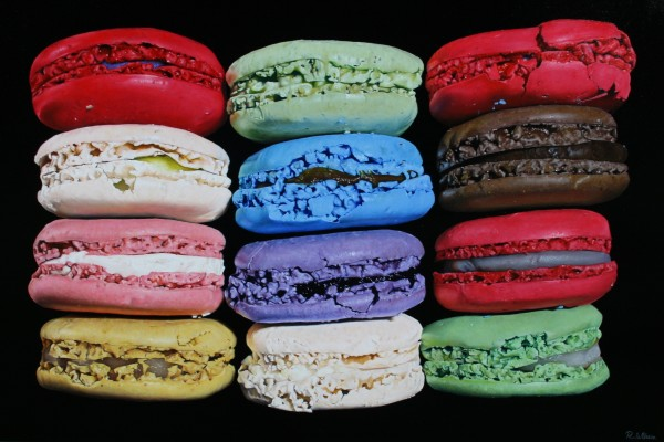 <span class=%22title%22>Macaroons I</span>