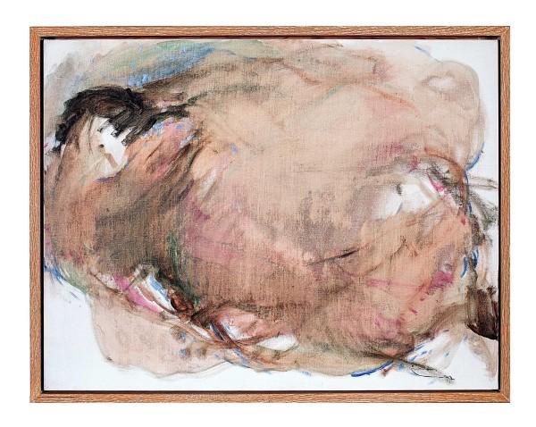 Rashid Al Khalifa, Paysage Humain (12), 1992