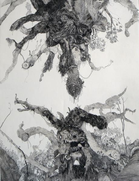 David Price, Luxuria, 2009 £600.00