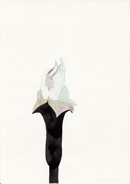 Mireille Gros, Fictional Plants 30, 2019