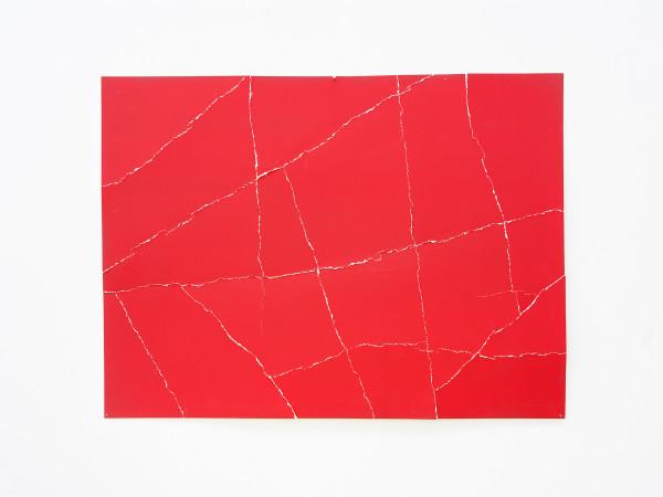 Tashi Brauen, Risse (Cracks), 1980