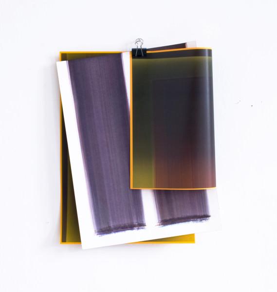 Elisabeth Sonneck, Clipage #17-2.5 (variabel), 2017