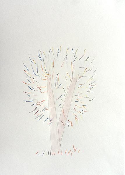 Mireille Gros, Fictional Plants 42, 2018