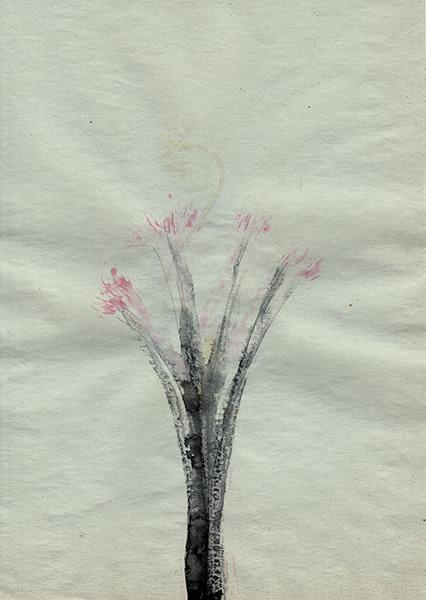 Mireille Gros, Fictional Plants 50, 2018