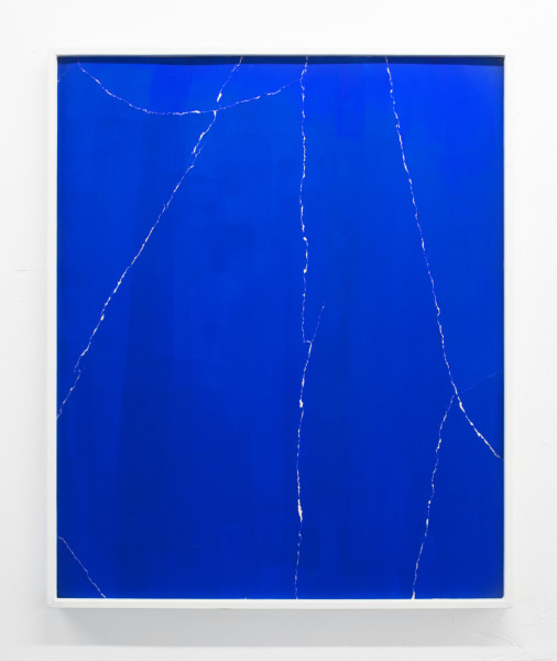 Tashi Brauen, There Is A Crack In Everything , 2017