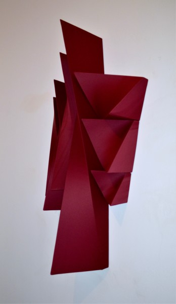 Rania Schoretsaniti, Red Trikke, 2019