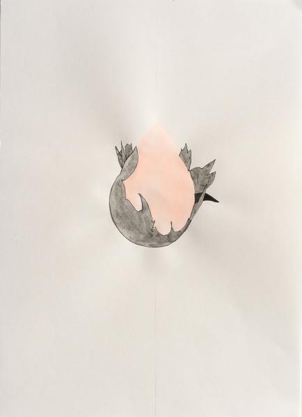 Mireille Gros, Fictional Plants 15, 2019