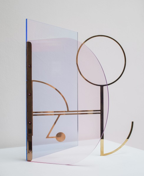 Sinta Tantra, Follow Constellations and Star Paths (Buckminster Fuller) , 2018